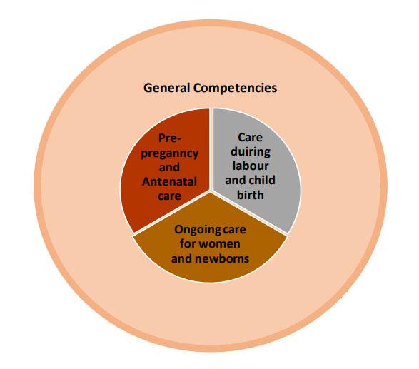General Competencies