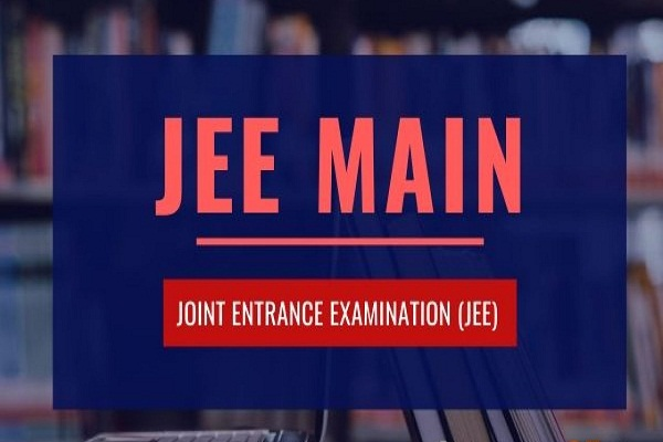 JEE main 2021 exam to be held on July 20-25 and July 27-Aug 2