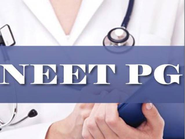 NEET PG 2021 exam to be held on 11th September